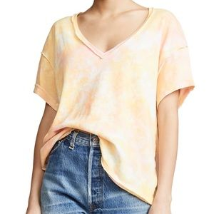 Free People Berry Combo Top NWT (S)